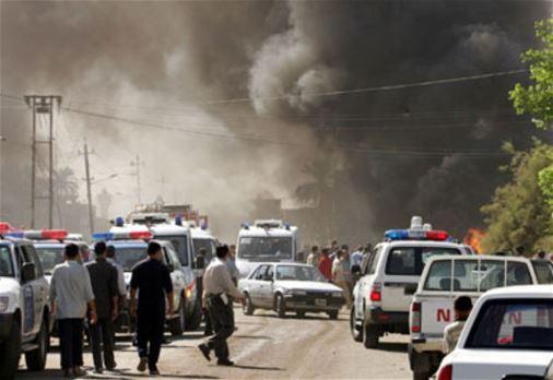 إنفجارات في مناطق متفرقة في أفغانستان، ومازال البحث جاريا