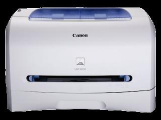 Canon LBP3200 Driver Download