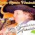 CARLOS RAMON FERNANDEZ - LA GUITARRA DE ARBOLITO - 2017
