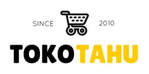 Contoh Logo Toko Tahu