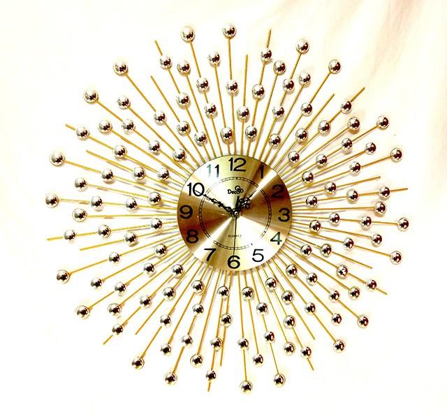 Đồng hồ trang trí treo tường V09