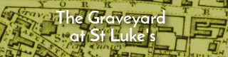 Link to article about the old graveyard of St Luke's church, Heywood