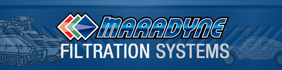 Maradyne Filtration Systems