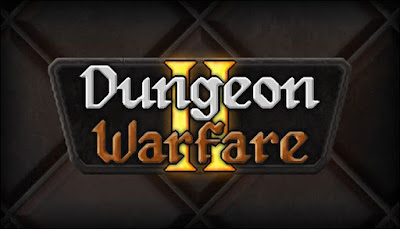 Dungeon Warfare 2 Apk for Android (paid)