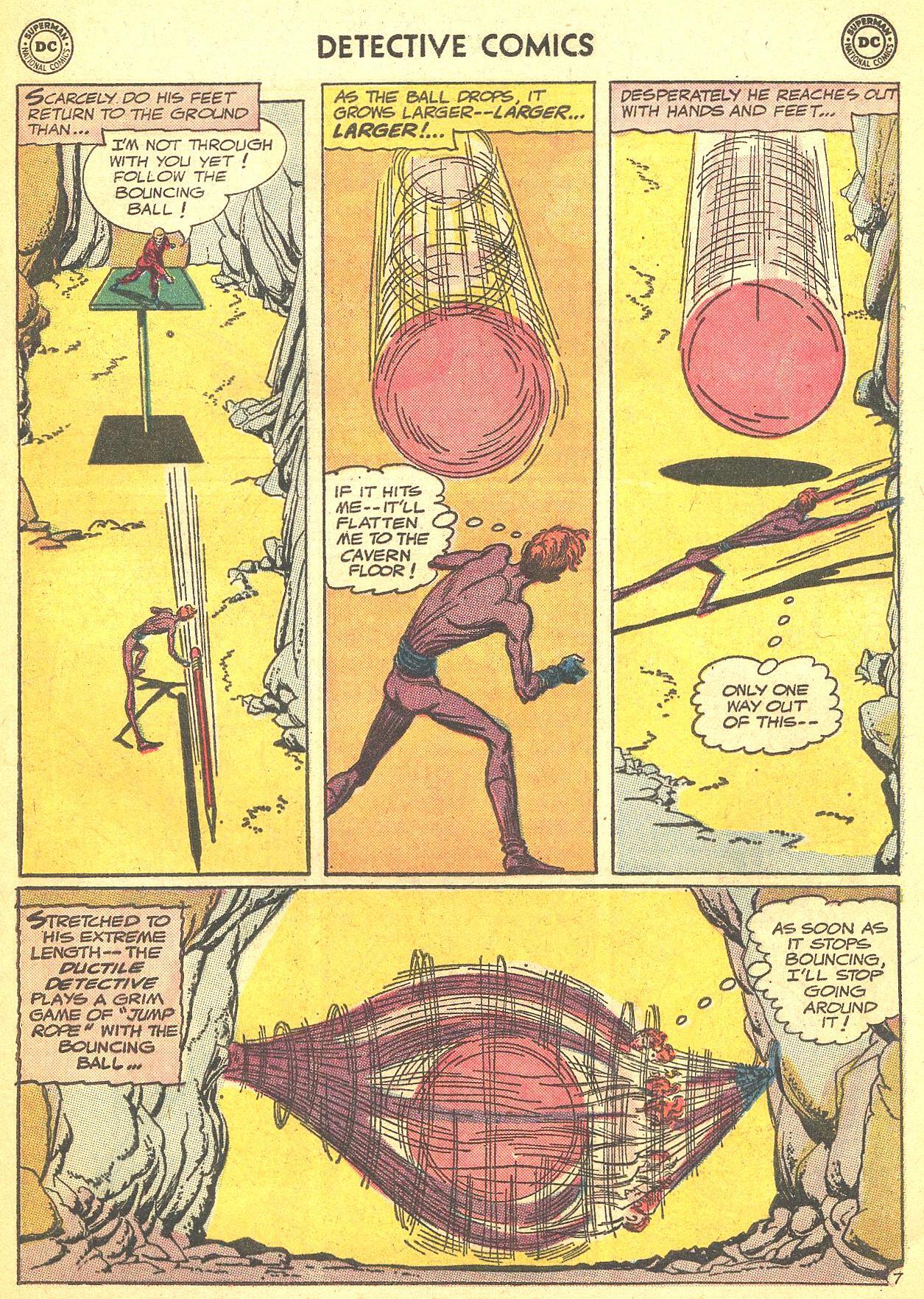 Detective Comics (1937) 334 Page 28