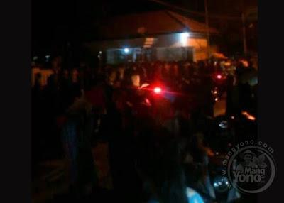 Pelaku Penculikan Anak Tertangkap di Desa Mariuk, Subang