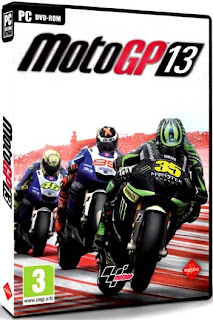 MotoGP 13 Full Version Games Free Download PC