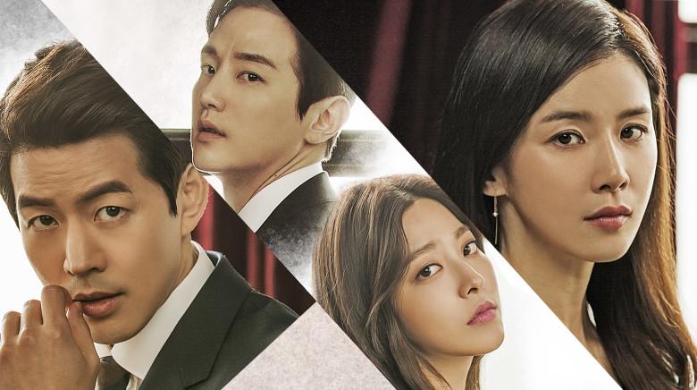 Download Drama Korea Whisper Episode 1-16 English Subtitle Indonesia