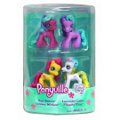 MLP Ribbon Wishes 4-pack Multi Packs Ponyville Figure