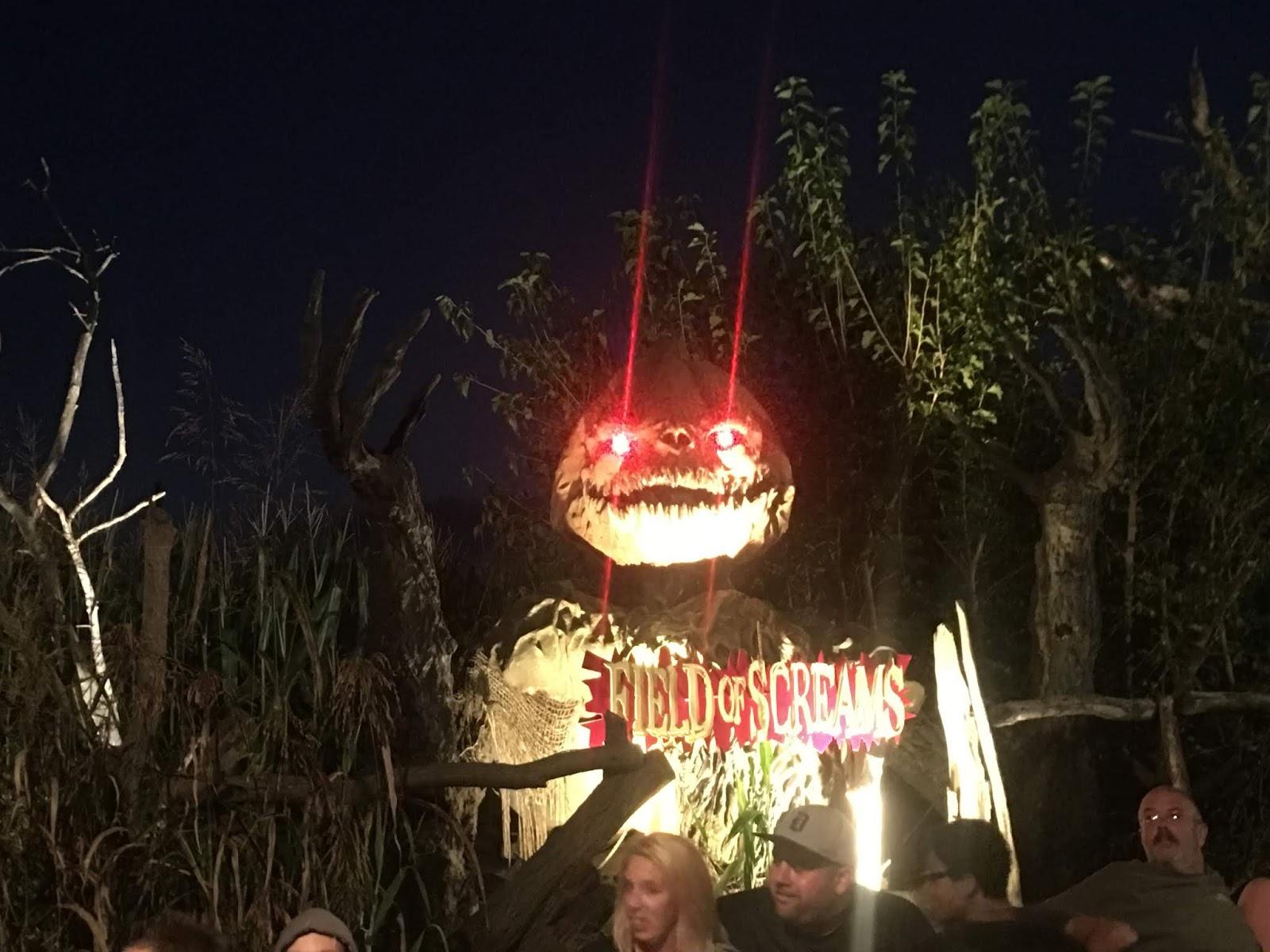 halloween haunts 365: coming attractions