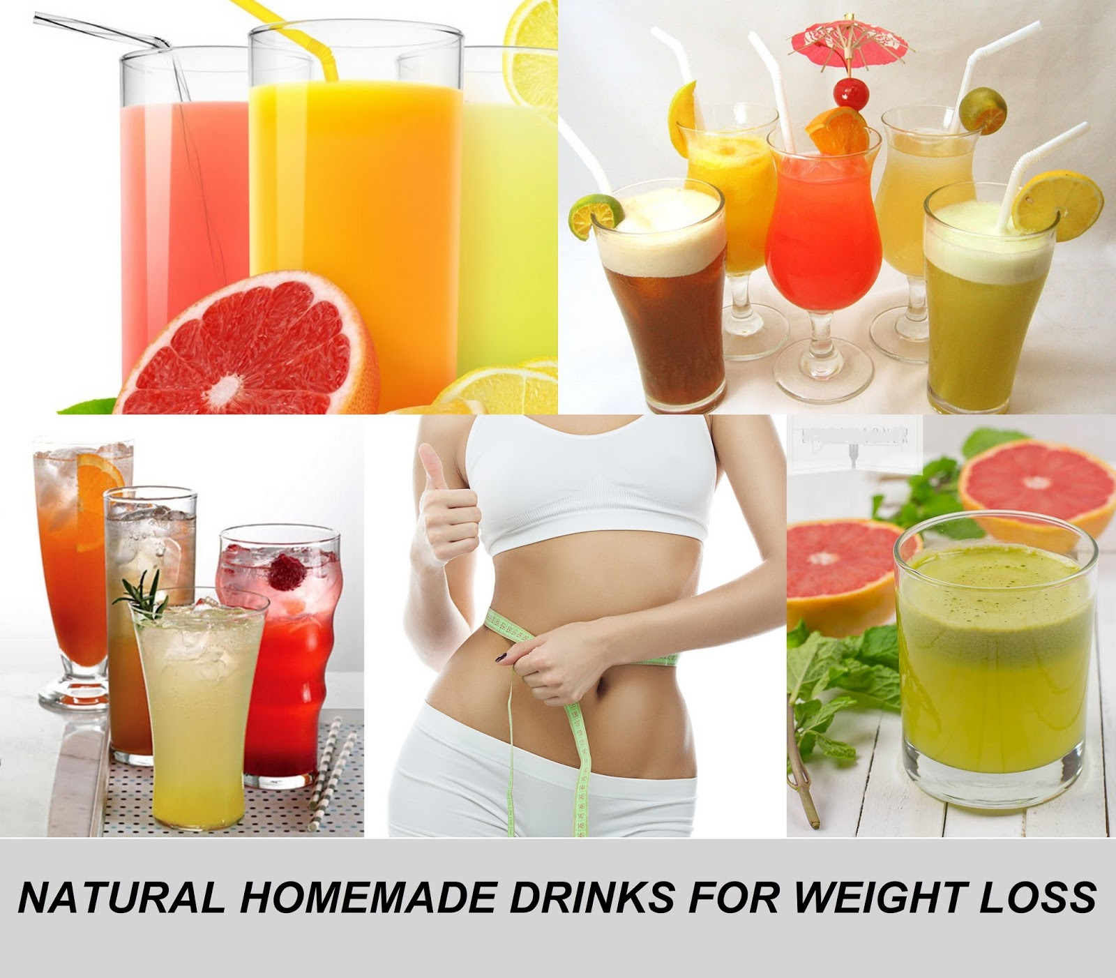 Natural herbs for weight loss and energy