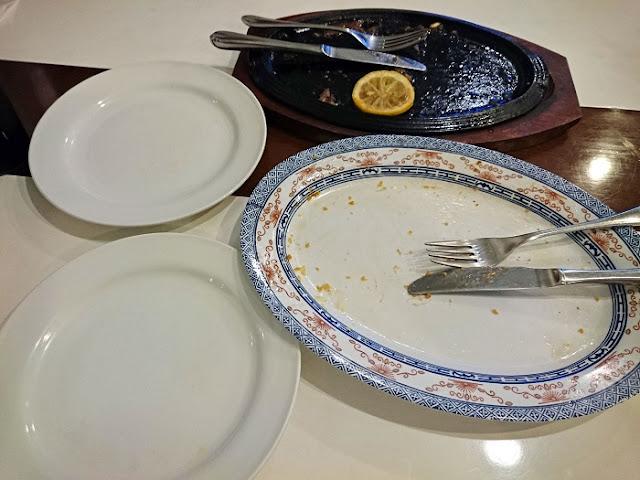 レストラン・ファミリーの写真