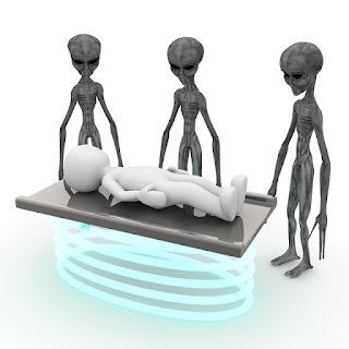 Mengapa alien menculik manusia di planet bumi