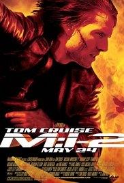 Nhiệm Vụ Bất Khả Thi 2 - Mission: Impossible 2 (2000)