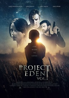 Project Eden: Vol. I (2018) WEB-DL 720p | 1080p Legendado – Download Torrent