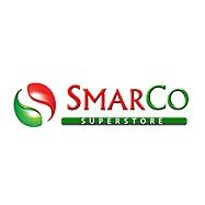Logo PT Smarco Mandiri Sukses