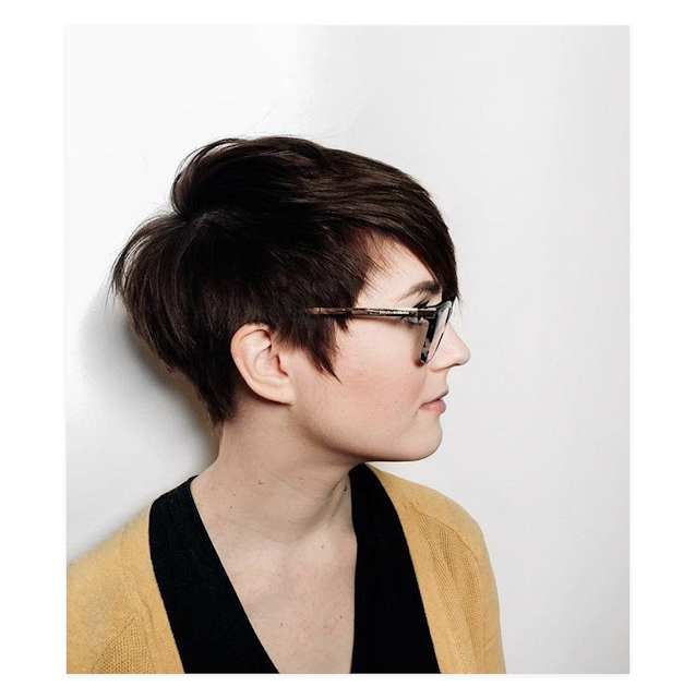 top style pixie haircuts for women 2019