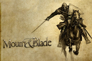 Mount & Blade PC Game free limited time on GoG
