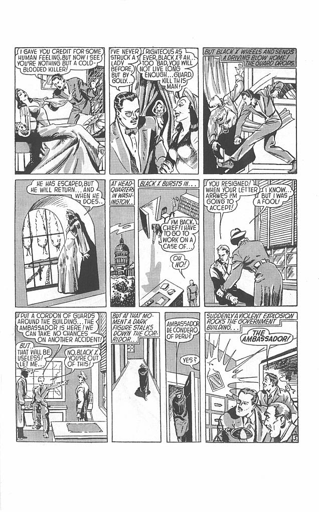 Read online Men of Mystery Comics comic -  Issue #22 - 39
