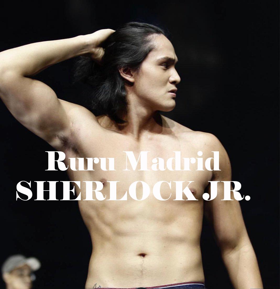 "Ruru Madrid's New Show ""Sherlock Jr."" VS Coco Martin's ""Ang Probinsyano"". Who will Win?"