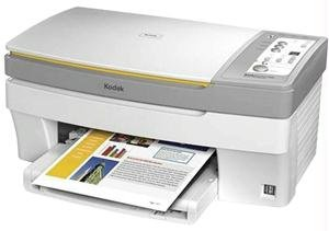 Kodak EasyShare 5300 All-in-One Review and Driver Download