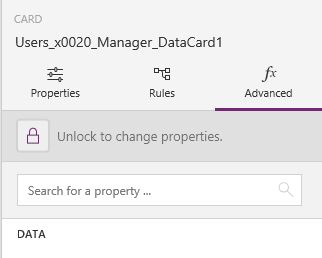 PowerApps - Default SharePoint People Picker Field To Be