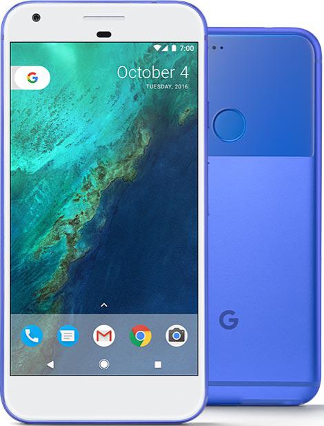 سعر ومواصفات Google Pixel XL بالصور للشركة العملاقة جوجل