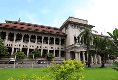 Gedung PTPN Surabaya