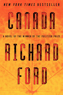 """Canada"" - Richard Ford"