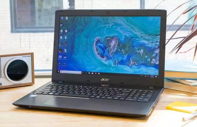 Acer Aspire E15 Laptop For Normal Budget