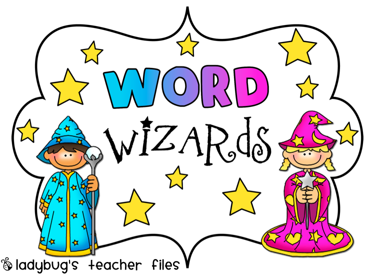 Image result for word wizards