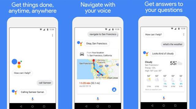 Bisa Membaca Berita Dengan Google Assistant