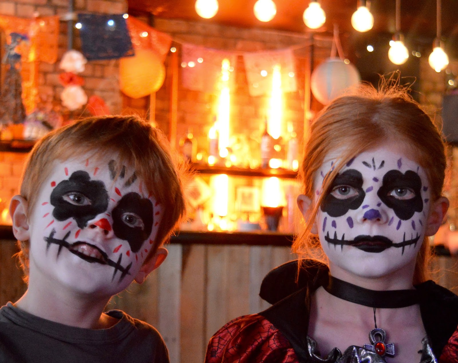 A Guide to The Best Family Days Out in the North East including Day of the Dead Newcastle