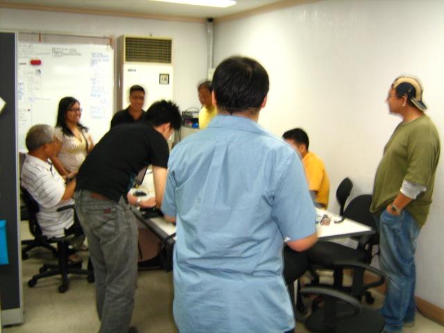 [Event] Philippine Ubuntu 9.04 Release Party