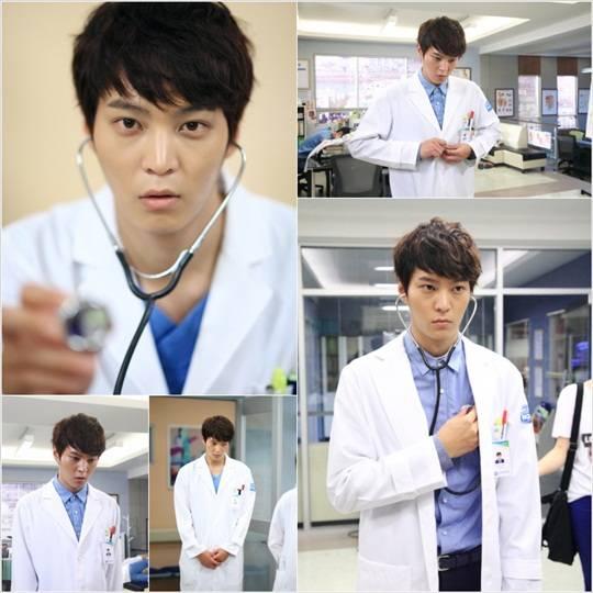 Bs Good Doctor