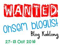 Banner Wanted Ohsen Bloglist