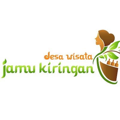 Logo Desa Wisata Jamu Kiringan