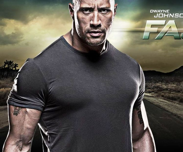 The Rock Wallpapers 2012 New | Quotes Wallpapers