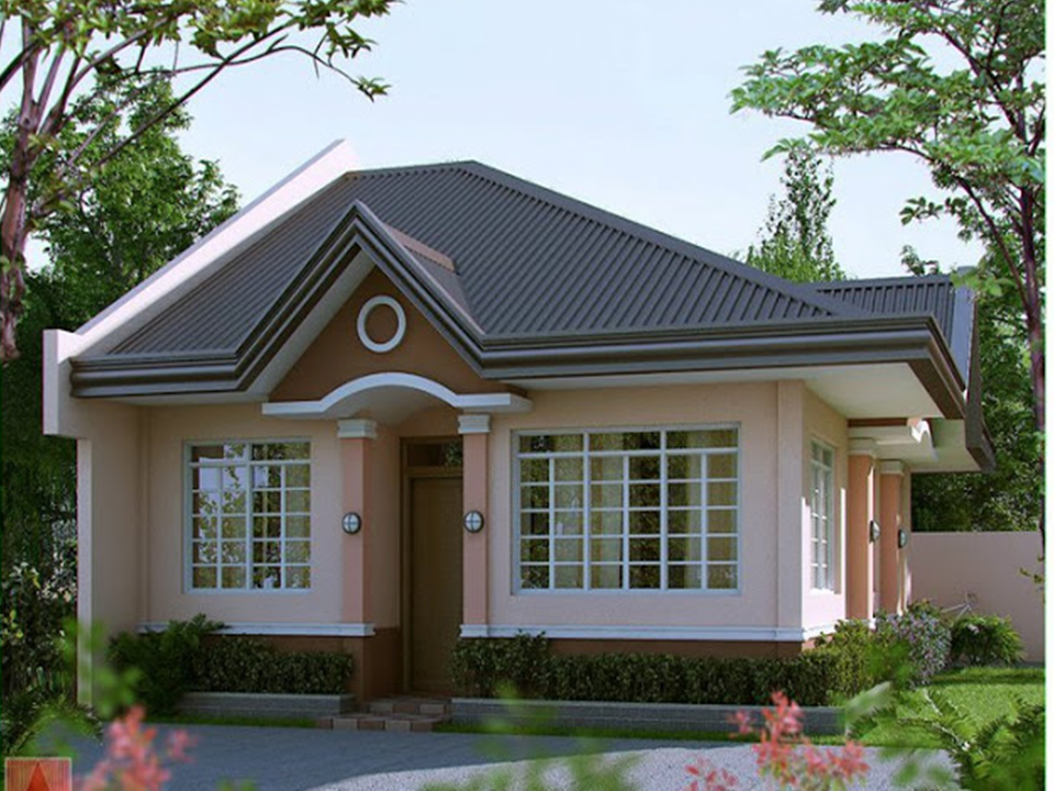 New Small Bungalow House Designs Trending House Ofw Info S