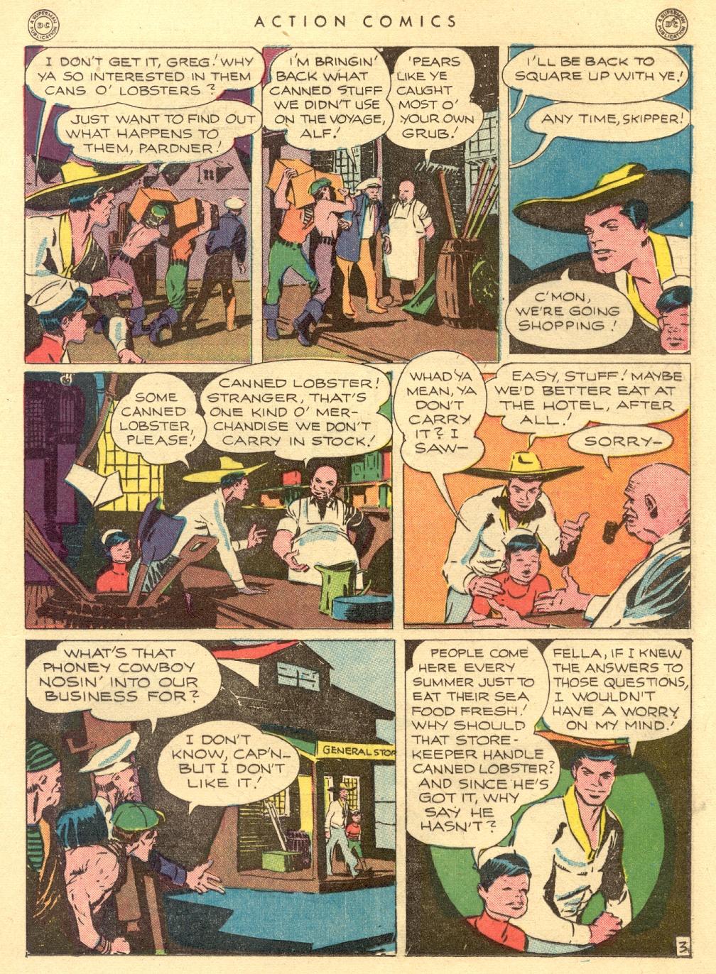 Action Comics (1938) 93 Page 30