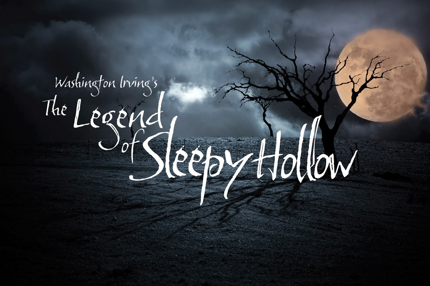 The Leyend of Sleepy Hollow audiobook