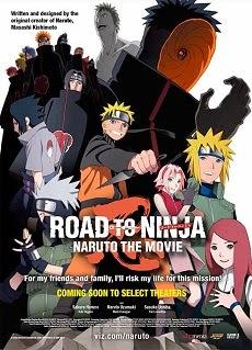 Xem Phim Đường Tới Ninja