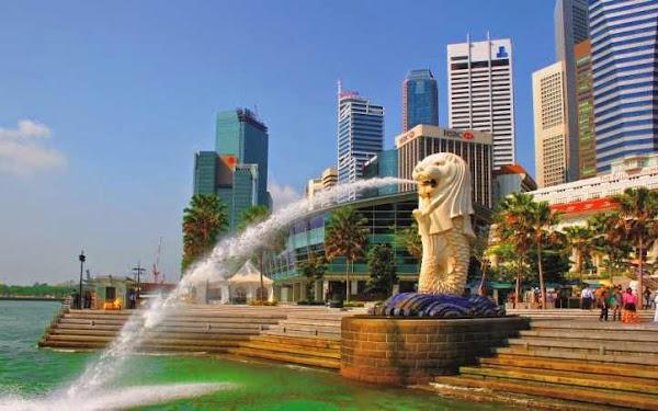 hotel bagus harga murah di singapore mulai rp 160rb
