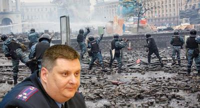 Суд не взяв під варту чиновників МВС, які брали участь у репресіях проти Майдану