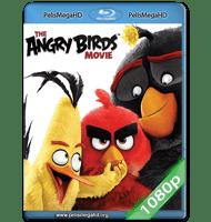 ANGRY BIRDS: LA PELÍCULA (2016) FULL 1080P HD MKV ESPAÑOL LATINO