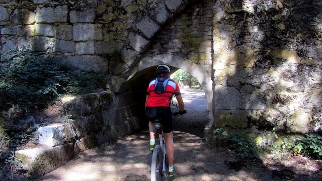 AlfonsoyAmigos - Ruta Cueva del Monje