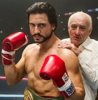 Hands of Stone le film