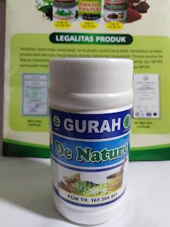 OBAT KAPSUL GURAH SUARA DE NATURE
