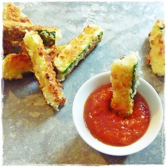 panko-coated-zucchini