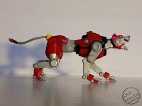 Playmates Voltron Legendary Defender Basic Action Figures